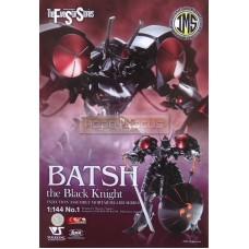 Volks The Five Star Stories IMS Batsh The Black Knight